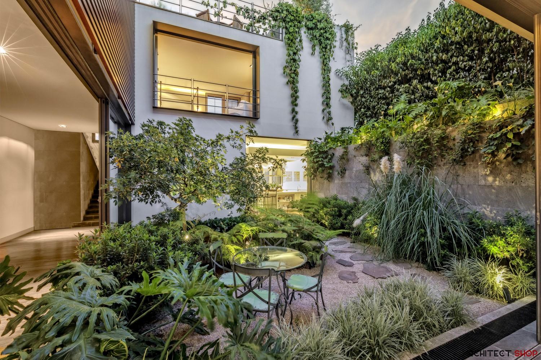 14 نمونه طراحی پاسیو شگفت انگیز - patio 9 1