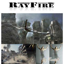 دانلود پلاگین RayFire 1.69 برای 3ds Max