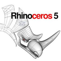 دانلود Rhino v5.13 و Vray