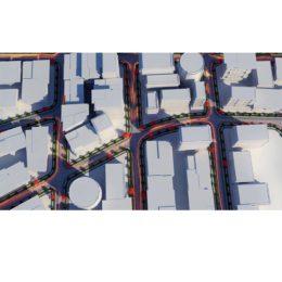 دانلود پلاگین Road Creator Lite برای 3ds Max