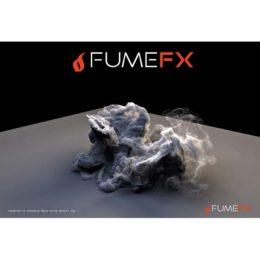 دانلود پلاگین FumeFX v4.0.5 برای 3Ds Max 2013 – 2017