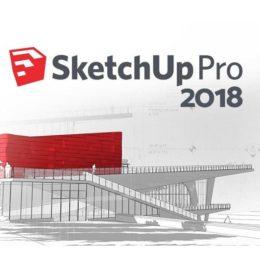 دانلود اسکچاپ پرو 2018 به همراه آخرین نسخه Vray برای اسکچاپ