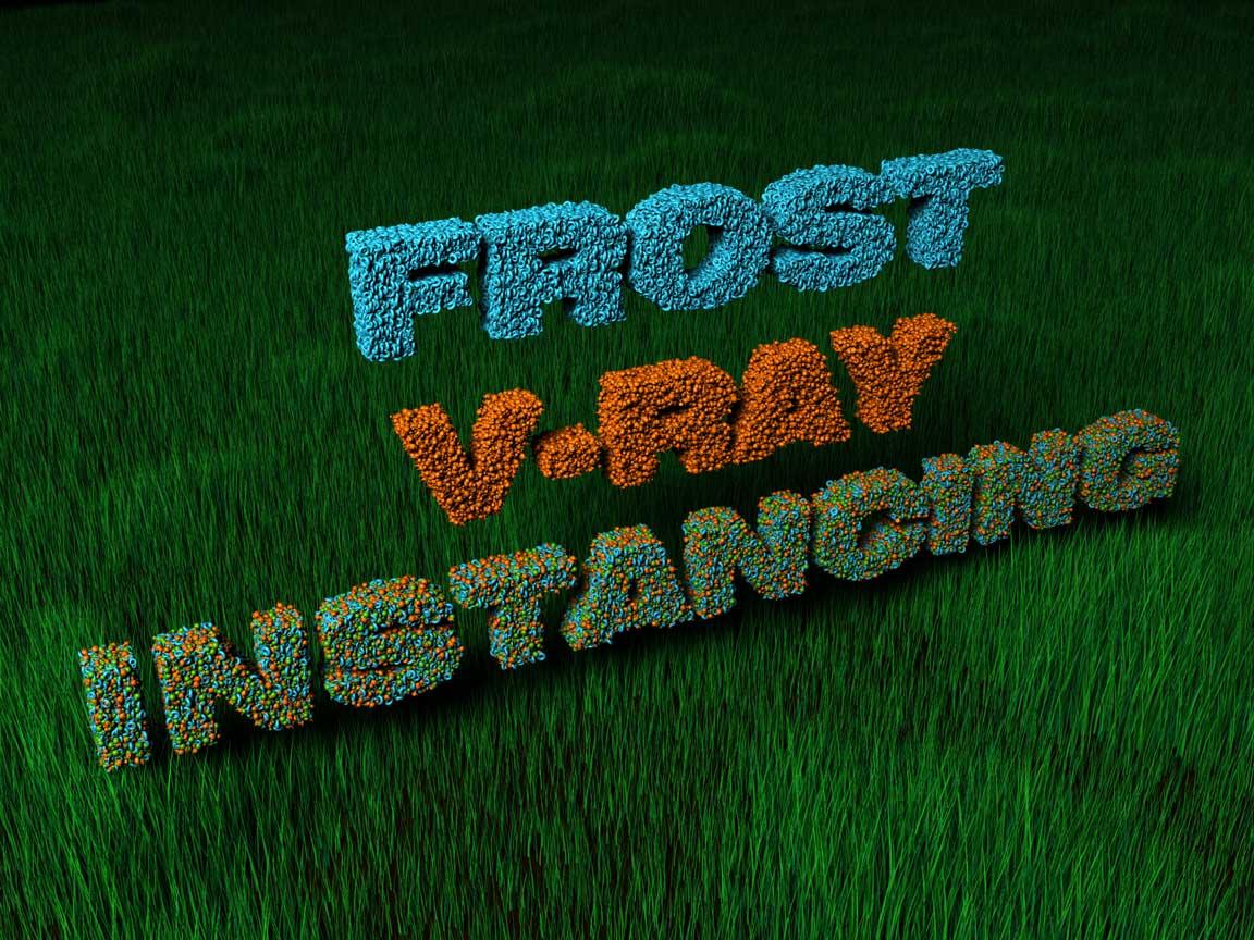 دانلود پلاگین Thinkbox Frost MX