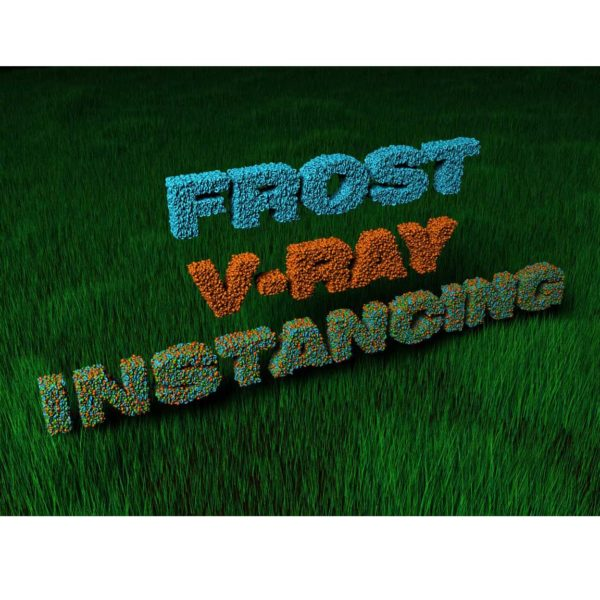 دانلود پلاگین Thinkbox Frost MX 2.1.0 - thinkbox frost mx 4 600x600