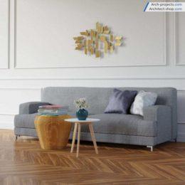 دانلود آرچ مدل 199 – مدل سه بعدی مبلمان