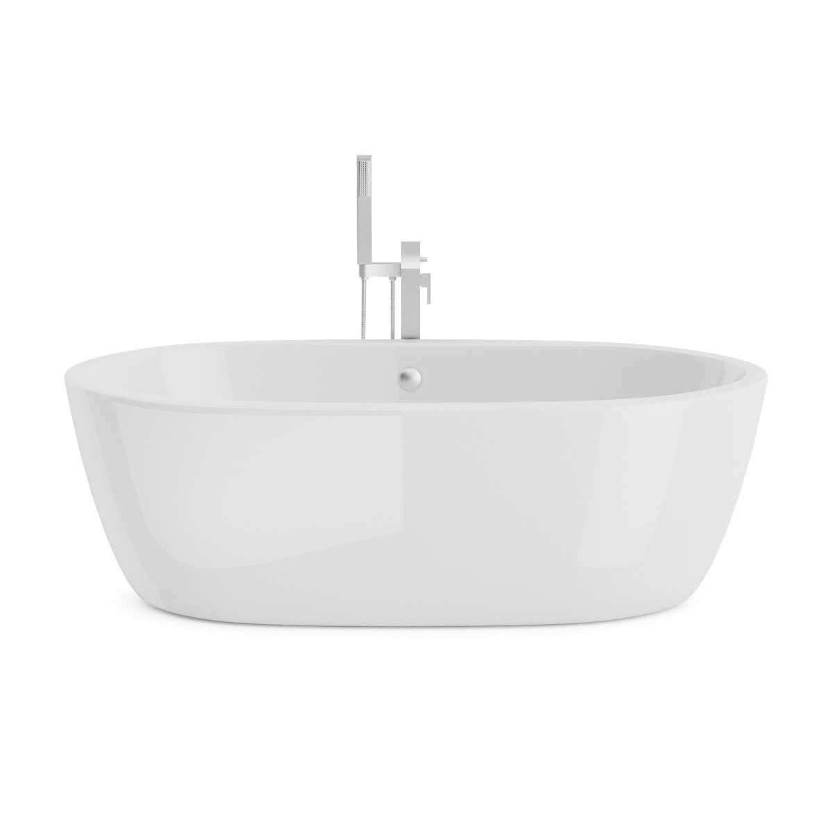 مدل سه بعدی حمام از CGAxis