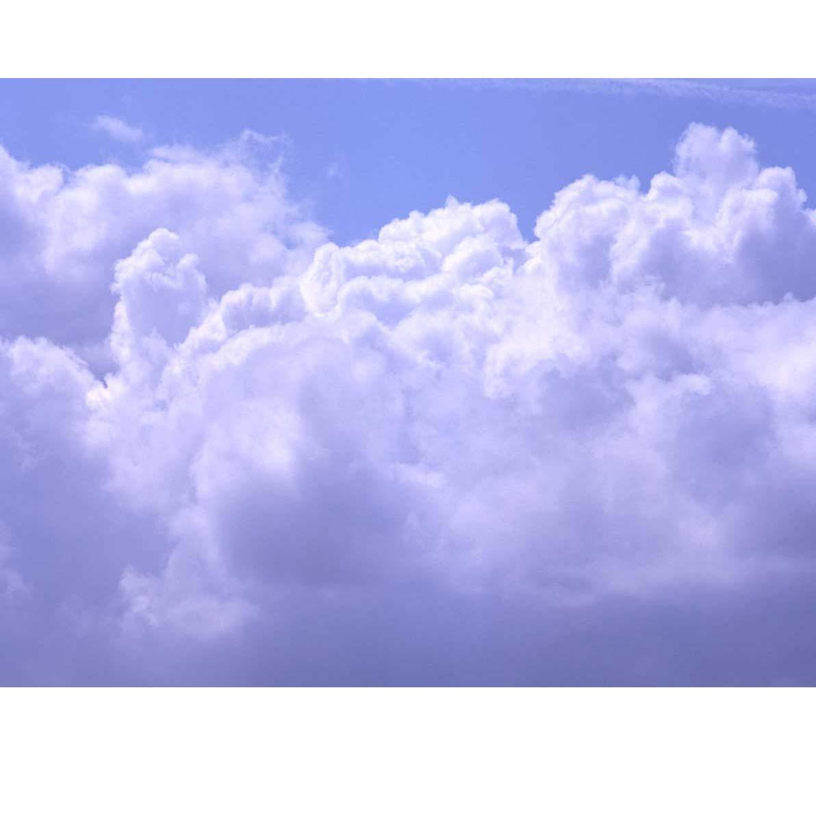 دانلود بک گراند آسمان ابری و نیمه ابری