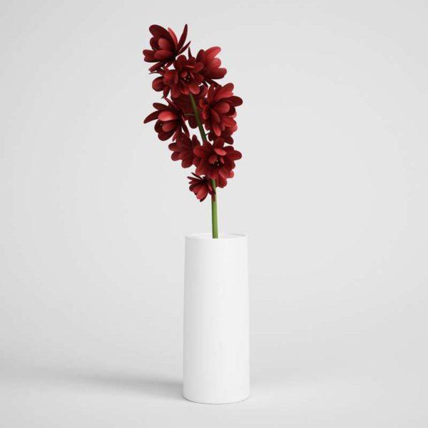 آبجکت گل