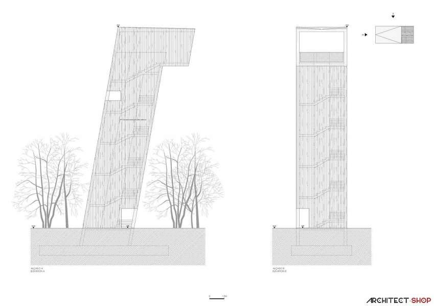 طراحی پارک فرهنگی