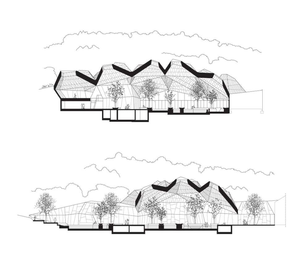 طراحی مرکز توانبخشی آبدرمانی در اسلوونی - Termalija Family Wellness 35 1