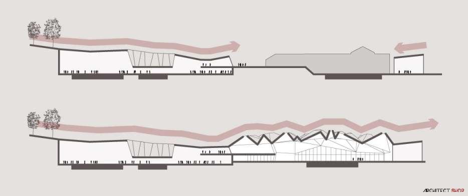 طراحی مرکز توانبخشی آبدرمانی در اسلوونی - Termalija Family Wellness 36
