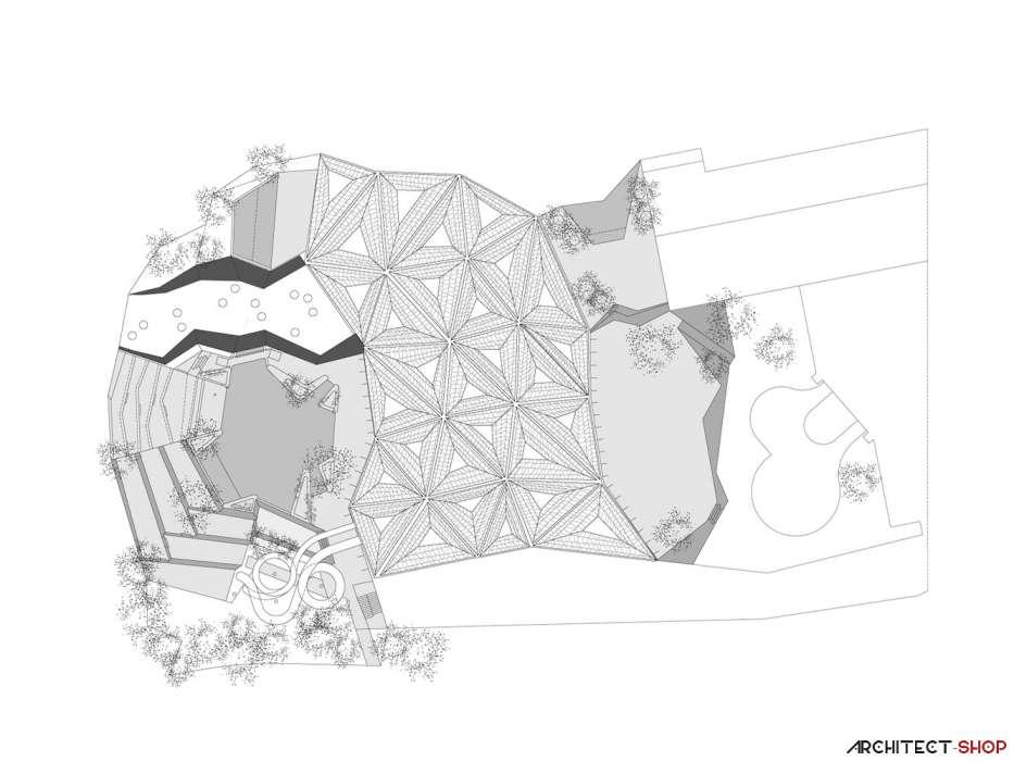 طراحی مرکز توانبخشی آبدرمانی در اسلوونی - Termalija Family Wellness 37