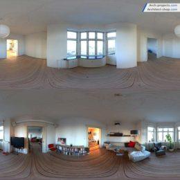 دانلود مجموعه تصاویر hdri فضای داخلی و خارجی