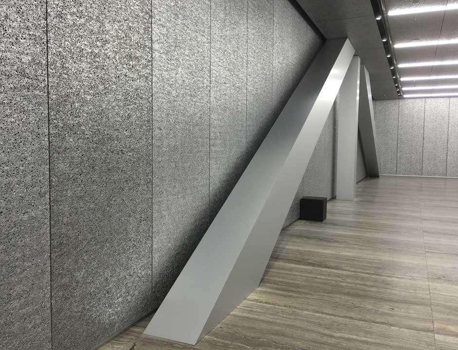 دیوار های جدا کننده