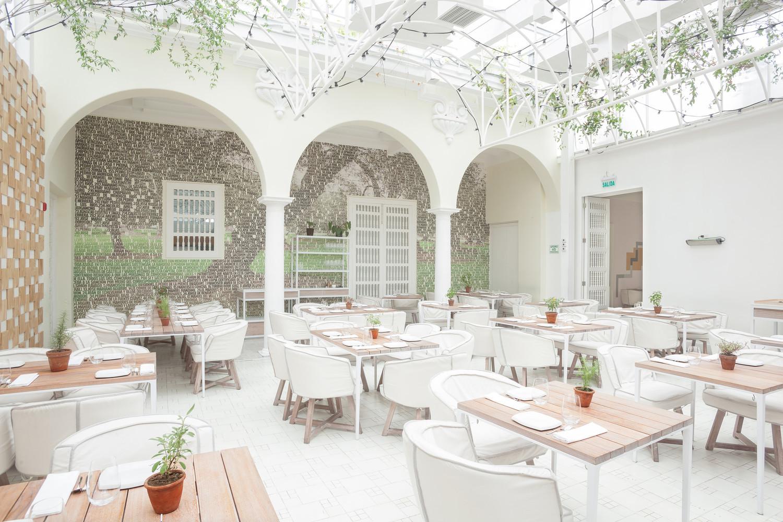 50 پلان کافه و رستوران مدرن - Bars Restaurants Plan 136 1