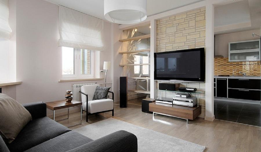 دکوراسیون آپارتمان اجاره ایی با هزینه کم - Decorate Rented Apartment 11