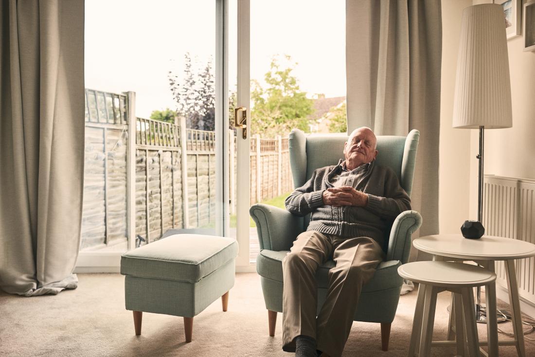 طراحی دکوراسیون برای بیماران آلزایمر - Interior Design Alzheimers 3 1