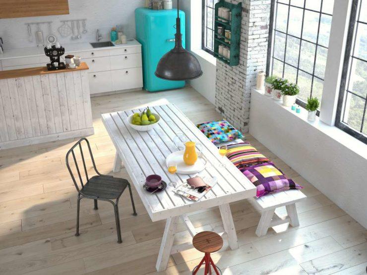 10 سبک دکوراسیون آشپزخانه