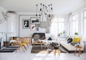 معمار آپ - معماری و دکوراسیون داخلی - LIVING ROOM DECOR 6 300x210