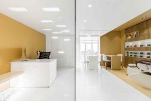 معمار آپ - معماری و دکوراسیون داخلی - Shokrniya Beauty Salon 7 1 300x200