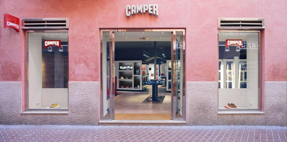 پلان فروشگاه های تجاری با مساحت 100 تا 1000 متر مربع - architectural plan retail shop 3