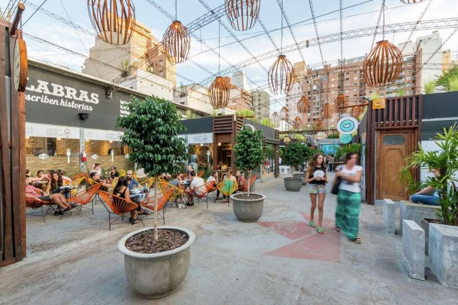 پلان فروشگاه های تجاری با مساحت 100 تا 1000 متر مربع - architectural plan retail shop 45
