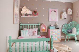 معمار آپ - معماری و دکوراسیون داخلی - childrens bedroom 10 1 300x200