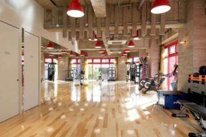 معمار آپ - معماری و دکوراسیون داخلی - karad fittness club 11 300x200