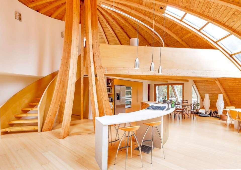 ایده های طراحی آشپزخانه