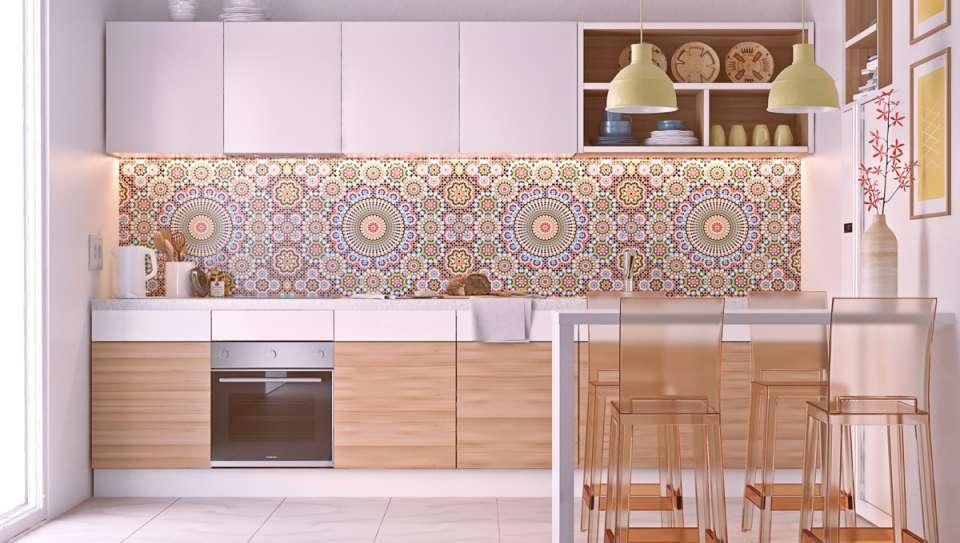 طراحی و دکوراسیون آشپزخانه