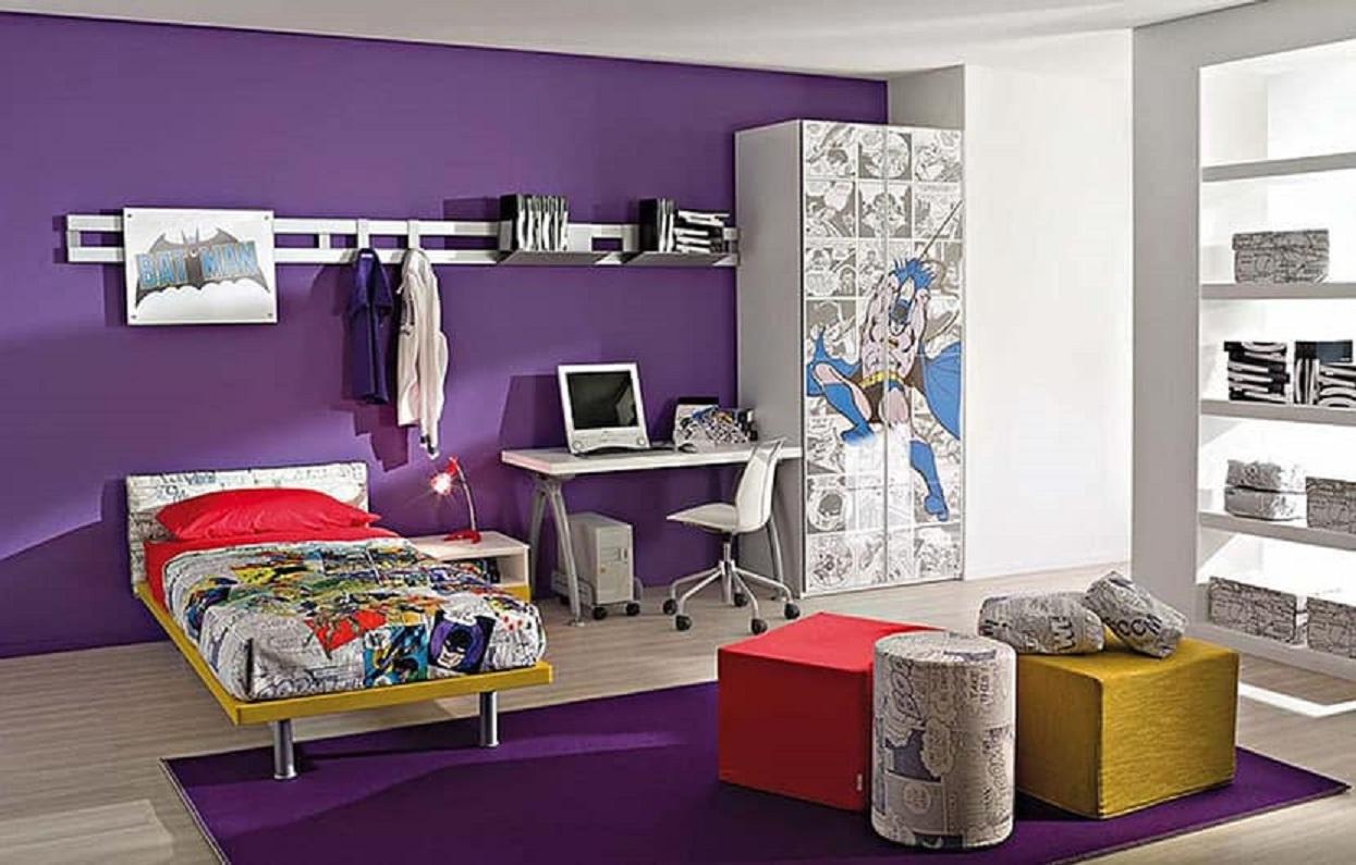 کاربرد رنگ در دکوراسیون منزل - using colour decoration 16