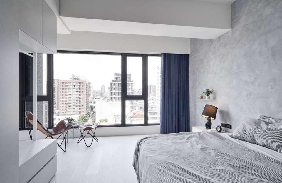 طراحی آپارتمان مدرن شهری