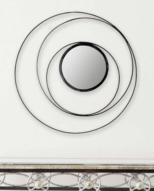 ایده های طراحی آینه های دکوراتیو