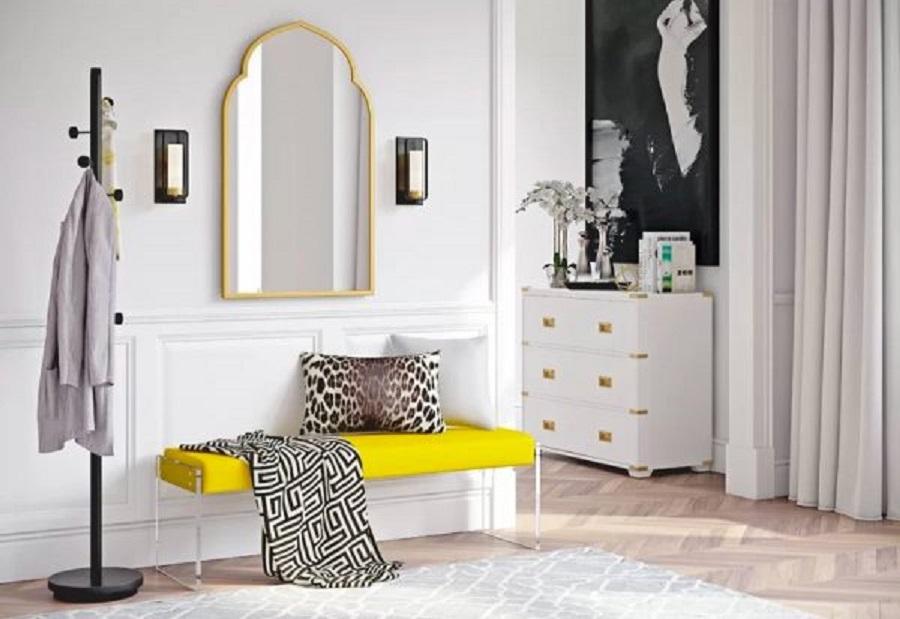 20 ایده طراحی آینه دکوراتیو - Decorative Wall Mirrors 21