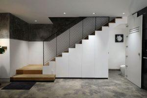 معمار آپ - معماری و دکوراسیون داخلی - Micro apartment 3 1 300x200