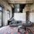 طراحی آپارتمان مدرن در دل یک خانه قدیمی