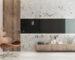 طراحی داخلی آپارتمان با سبک مدرن و مینیمال