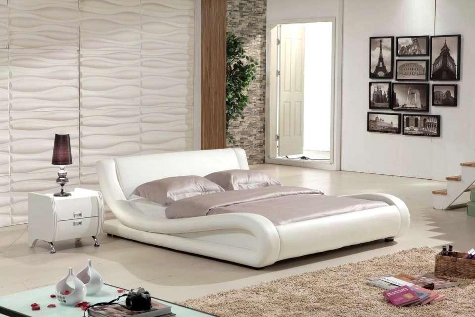 تخت خواب پلت فرم
