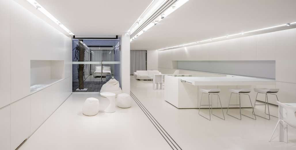 طراحی خانه هوشمند