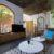طراحی خانه دوبلکس گرمسیری با حیاط داخلی