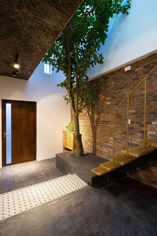 طراحی خانه گرمسیری