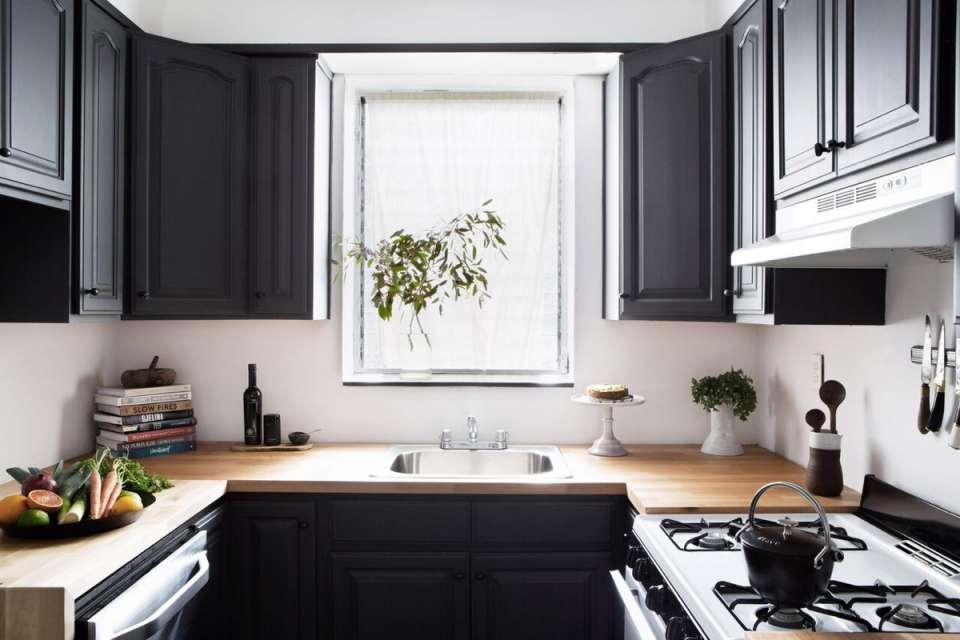 30 ایده طراحی آشپزخانه U شکل - U Shaped Kitchens 19