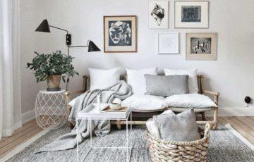 7 مزیت فضا های کوچک