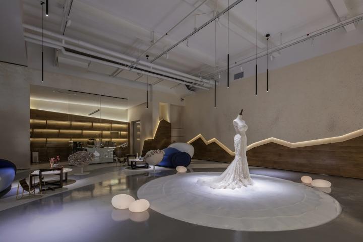 فروشگاه لباس عروس