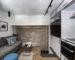 طراحی داخلی آپارتمان کوچک اما بزرگ