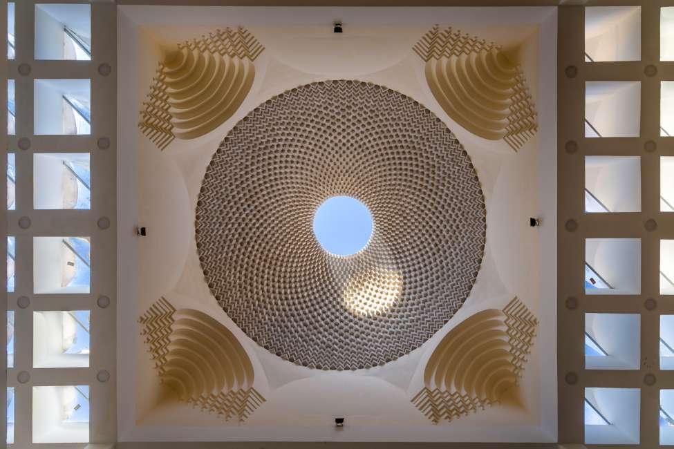معماری مسجد مصر