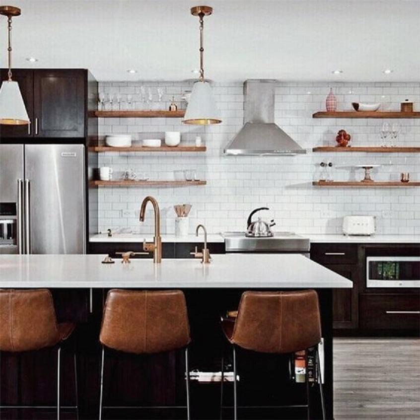 ایده های سازماندهی فضای آشپزخانه - Ideas organizing kitchen space 13