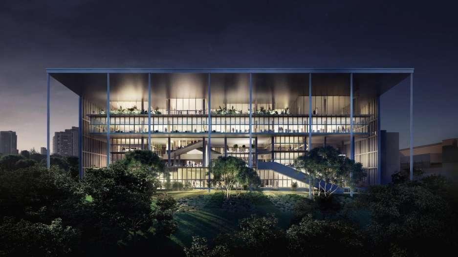 دانشگاه بین المللی سنگاپور