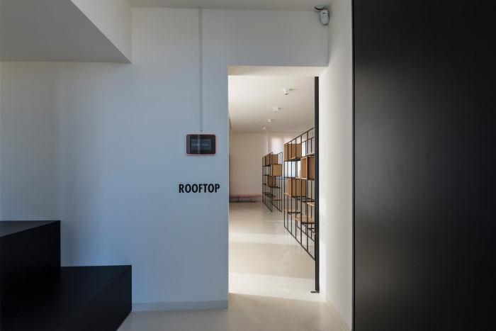 طراحی دفتر کار مدرن