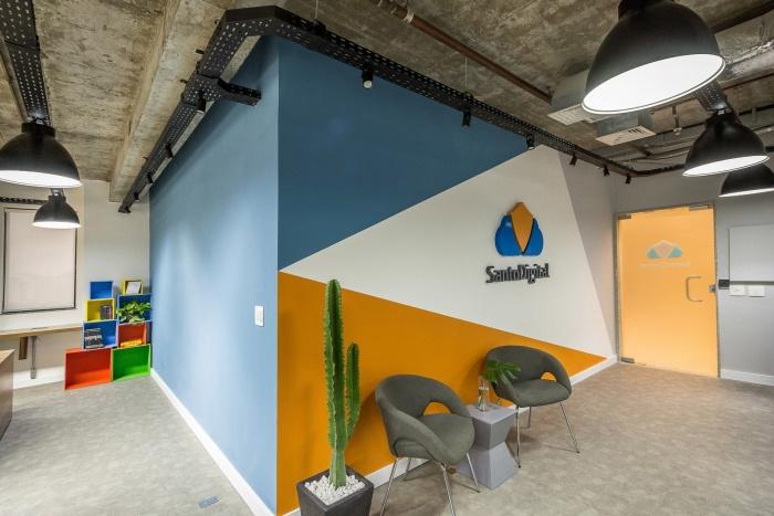 شرکت سانتو دیجیتال
